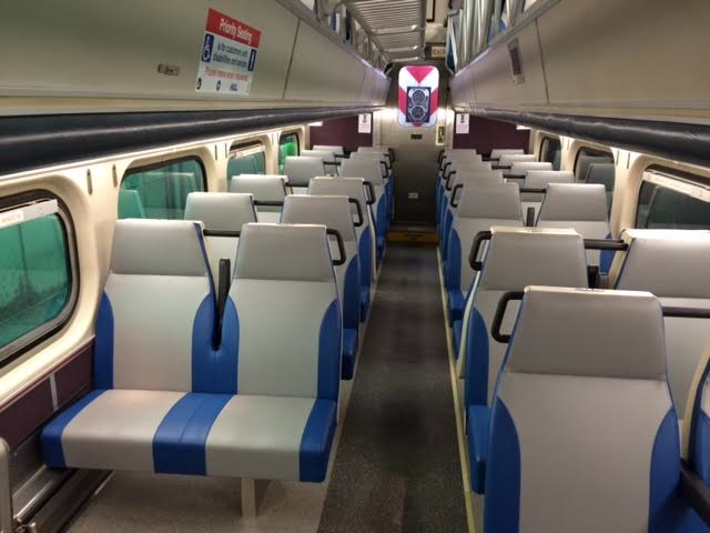 new way to ride metra debuts chicago transportation journal. Black Bedroom Furniture Sets. Home Design Ideas